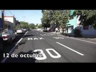 La Zona Minerva recupera su calidad de vida - Enrique Alfaro