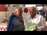 Recorrido gastronómico en el Mercado de Sayula