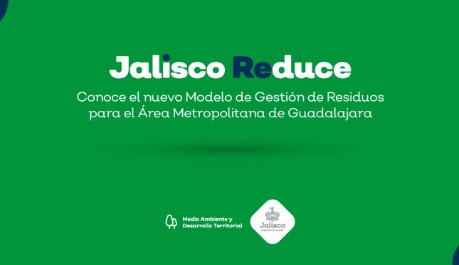 Jalisco Reduce