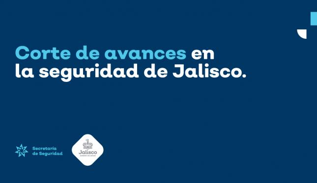 Seguridad en Jalisco a cinco meses de gobierno