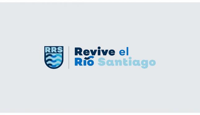 Revive el río Santiago