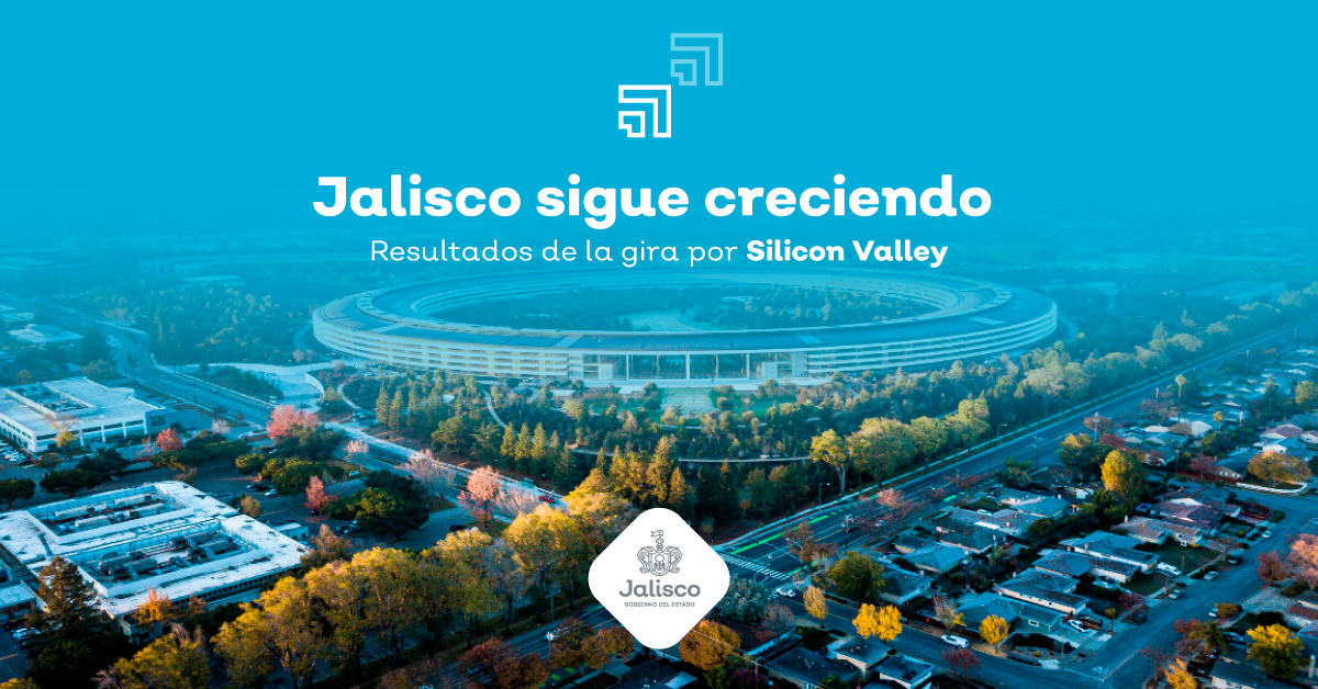 Gira por Silicon Valley